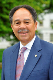 Andrew M. Perkins, Jr.