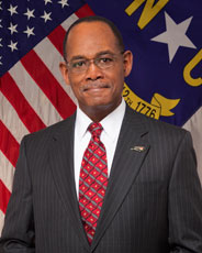 James Forte - DMV Commissioner