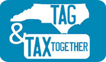 Tag & Tax Logo