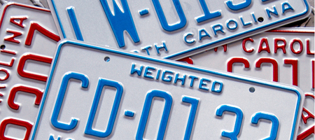 Ncdot Lost Or Stolen Plates