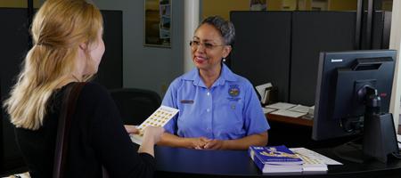renew nc drivers license military