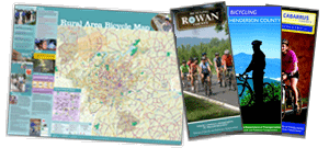 Bicycle maps