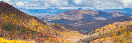 Images from North Carolia Scenic Byways
