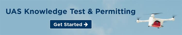 UAS Knowledge Test