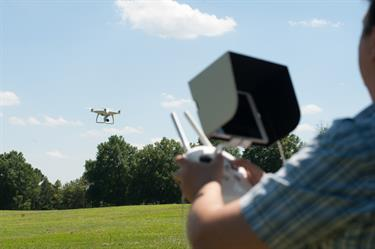 NCDOT: Unmanned Aircraft Commercial Operators