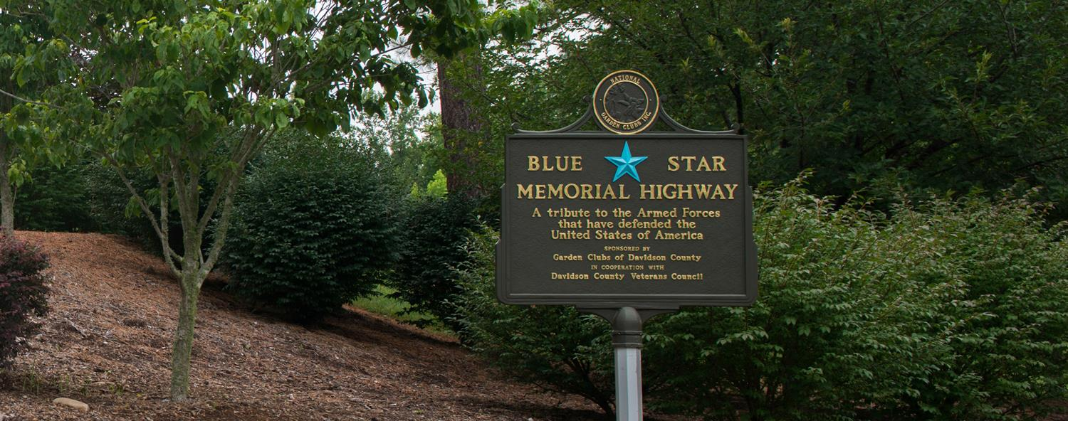 Blue Star Highway
